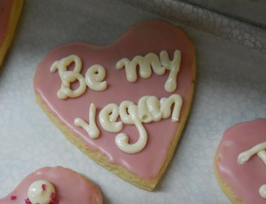 What To Gift Your Vegan Valentine
