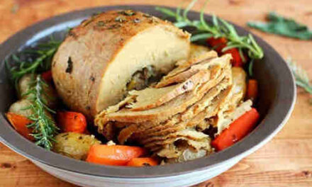 Five Practically Ready Vegan Holiday Roasts