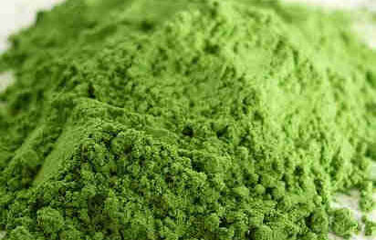 So What Are These Greens Powders About?